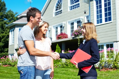 buying process for luxury home